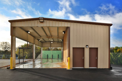 Indoor Storage Facilities A Class Rv Amp Boat Storage