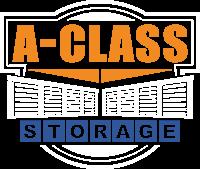 A Class RV & Boat Storage